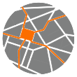 Coherent Cities